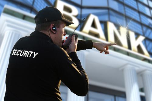 Gardien de sécurité banque au sénégal