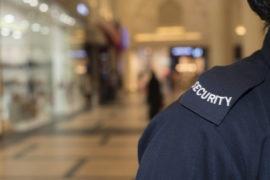 Agent de séurité magasins et centres commerciaux au sénégal