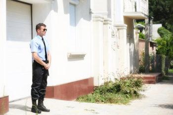 Gardien de villas et de maisons de particuliers au sénégal - 3S