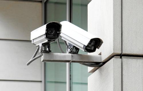 Caméro de video surveillance sénégal
